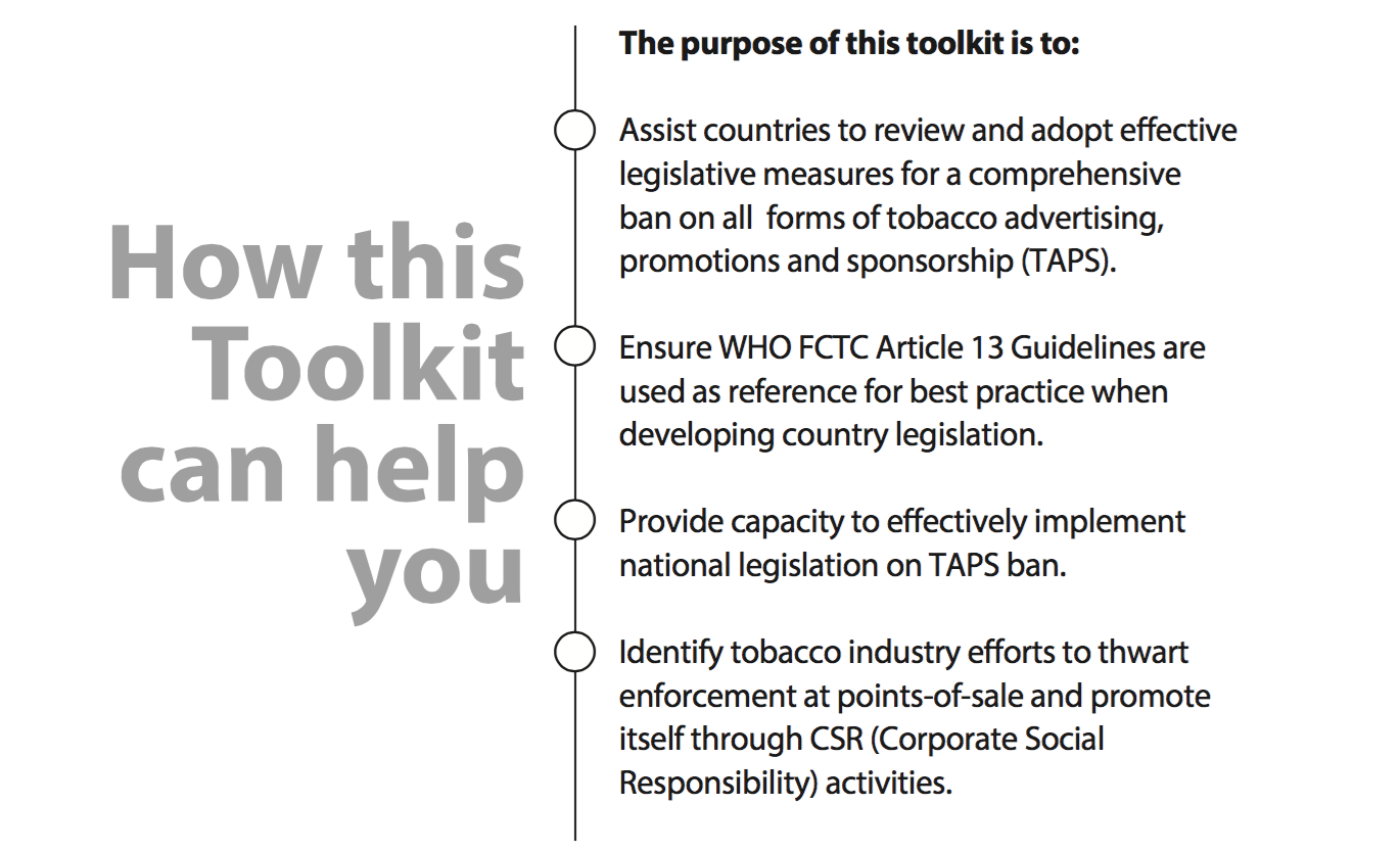 How this toolkit can help you